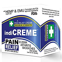 IndiCREME Wellness Original