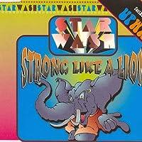 Strong like a lion [Single-CD]