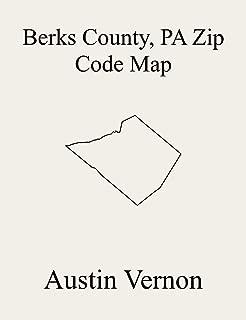 Berks County, Pennsylvania Zip Code Map: Includes Kutztown, Laureldale, Leesport, Longswamp, Lower Alsace, Maidencreek, Mohnton, Oley, Pike, Robesonia, ... Ruscombmanor, St. Lawrence, Shillingto