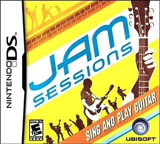 Jam Sessions - Nintendo DS
