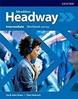 Headway: Intermediate: Workbook with Key