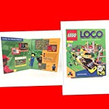 Lego Loco (Jewel Case) - PC