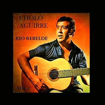 Río Rebelde (Vol. 1)