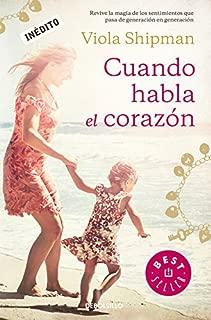 Cuando habla el corazon / The Charm Bracelet: A Novel (Spanish Edition)