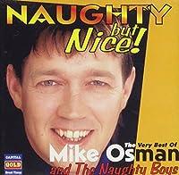 Mike Osman ;