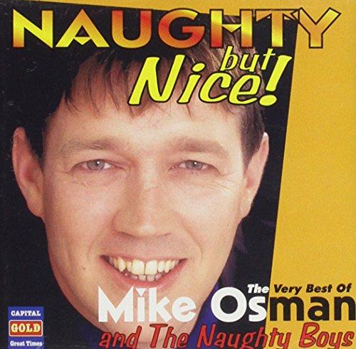 Mike Osman -Naughty But Nice