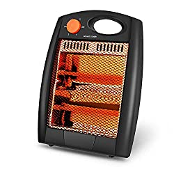 Top 5 Best Infrared Space Heaters 3