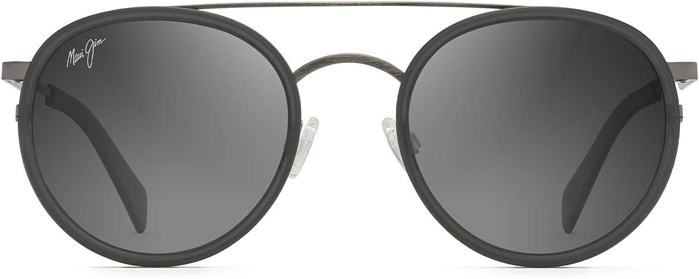 Maui Jim Even Keel Cat-Eye Sunglasses