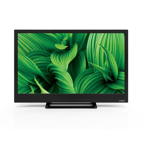 Vizio D24HN-E1 24' Edge-Lit LED TV