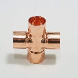 Best copper 4 way cross Reviews