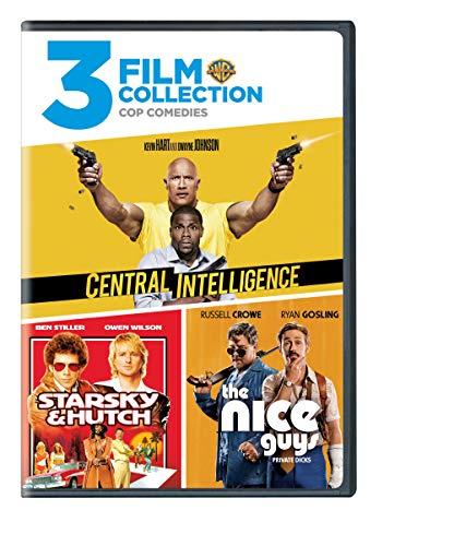Central Intelligence / Starsky & Hutch / The Nice Guys