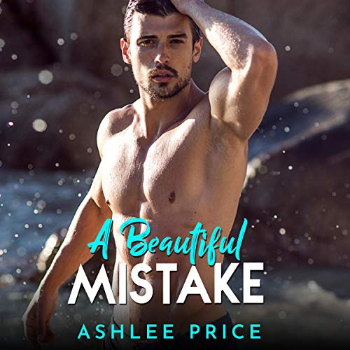 A Beautiful Mistake audiobook cover art