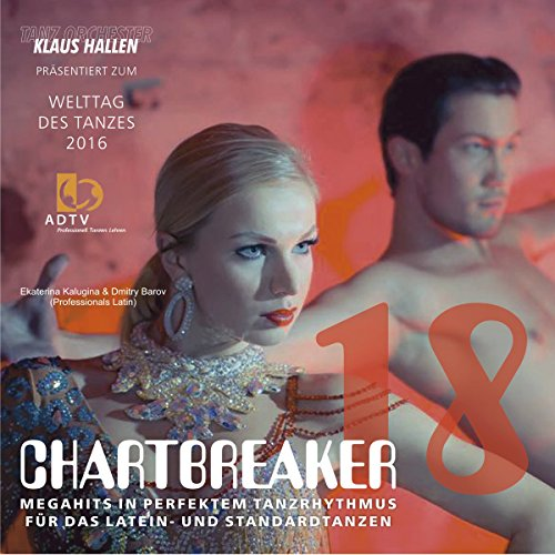 Chartbreaker for Dancing Vol.18