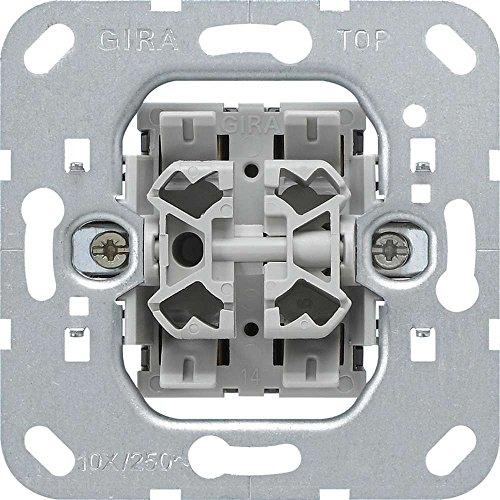 Gira 013900 Wippschalter taster Wechsel Einsatz