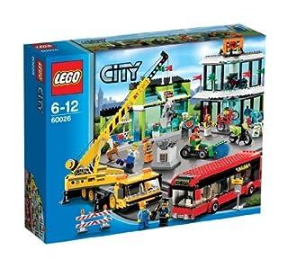 LEGO 60026Town quadratisch (B00BMKLP3I) | Amazon price tracker / tracking, Amazon price history charts, Amazon price watches, Amazon price drop alerts