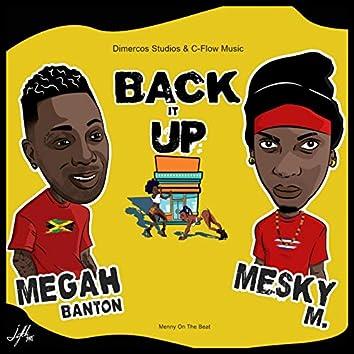 Back It Up (feat. Megah Banton)