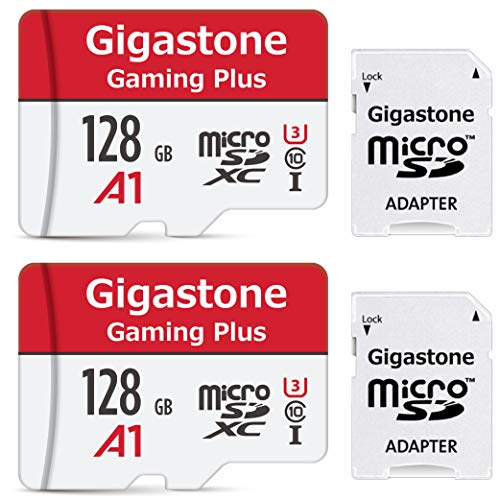 128gb sdxc micro card - 6