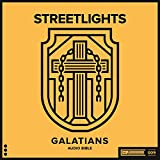 Galatians (Read by Urban D)