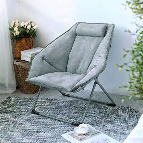 Outdoor deck stoel Vrije tijd rust stoel woonkamer balkon dek Terras Cafe Zonnebank Zwangere vrouw ligstoel Leesstoel Rugleuning sofa stoel