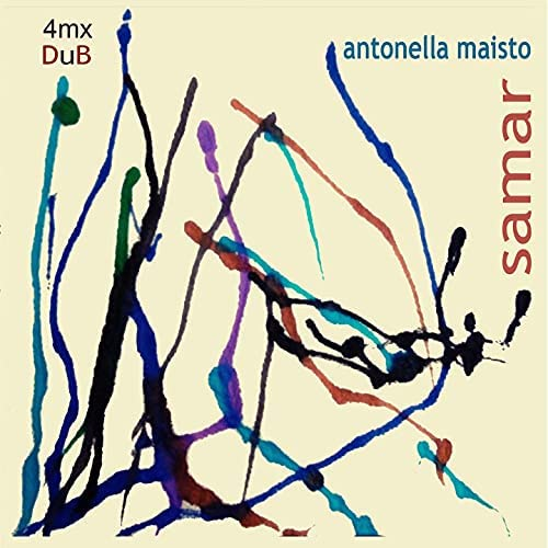 Antonella Maisto & 4MXDuB