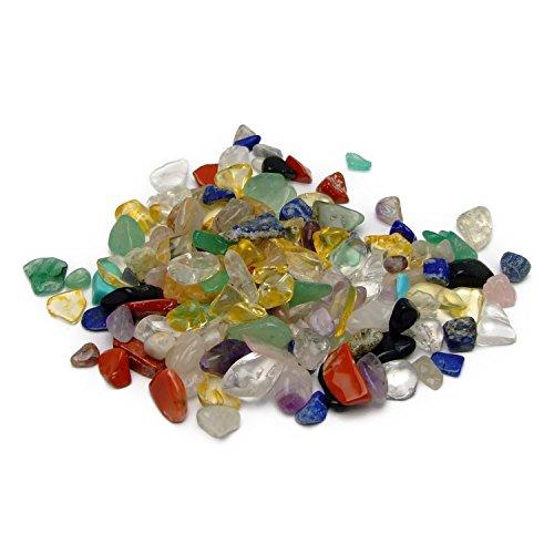 【hinryo】 1kg 天然 AAAAA 浄化 さざれ 天然石 パワーストーン (ミックスB 1kg)