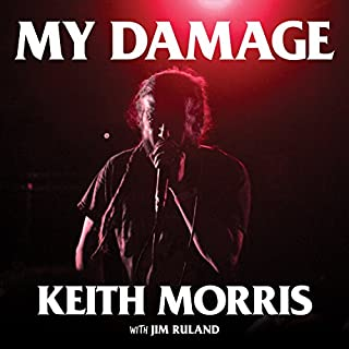 My Damage cover art