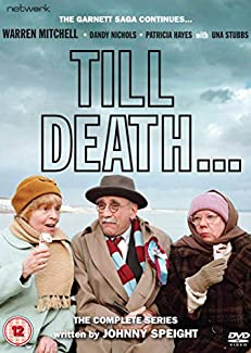 Till Death... - The Complete Series