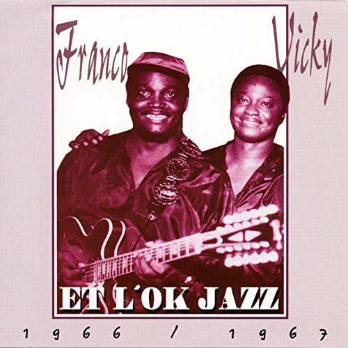 Franco & Le T.P OK Jazz feat. Vicky