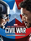 The First Avenger: Civil War [Prime Video]