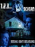 1,2,3...Scream