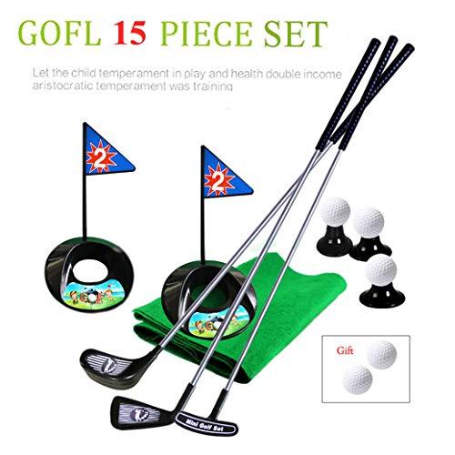 SOWOFA Jouets de Golf pour Enfants Ensemble de 14 pièces...