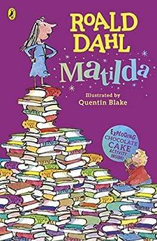 Matilda (Dahl Fiction) (English Edition) par [Roald Dahl, Quentin Blake]