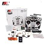 Flysky FS-i10 2.4Ghz 10CH Transmitter w/ FS-iA10 Receiver for RC Quadcopters