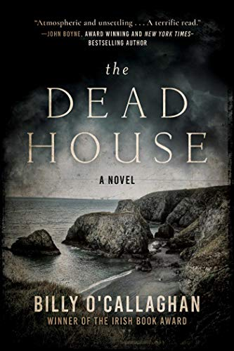 Image of The Dead House: A Novel