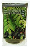 Curry Leaf Powder ( 1/2 lb ) by Naturevibe Botanicals, Gluten-Free &...