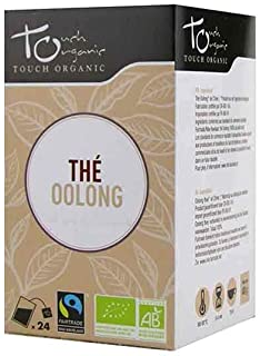 Touch Organic 48gm Organic Oolong Tea