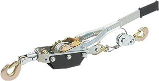 Silverline 360375 - Polipasto de tracción resistente (3.500 kg)