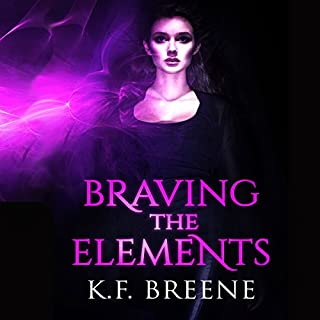 Braving the Elements cover art
