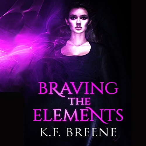 Braving the Elements audiobook cover art