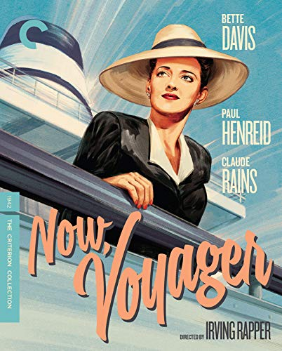 Criterion Collection: Now Voyager [Edizione: Stati Uniti] [Italia] [Blu-ray]