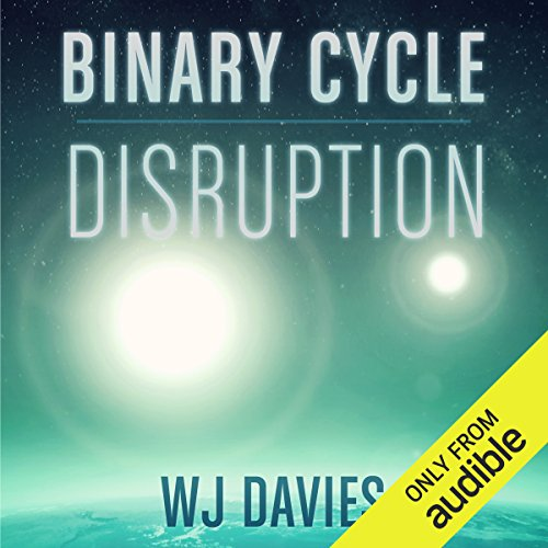 Binary Cycle cover art