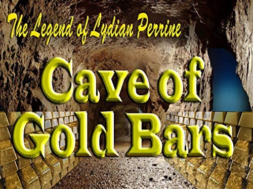 The Legend of Lydian Perrine Cave of Gold Bars product image