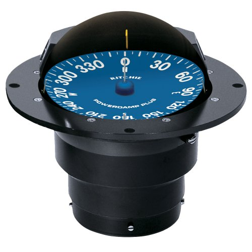 Ritchie SS-5000-12 Flush Mount Supersport Compass