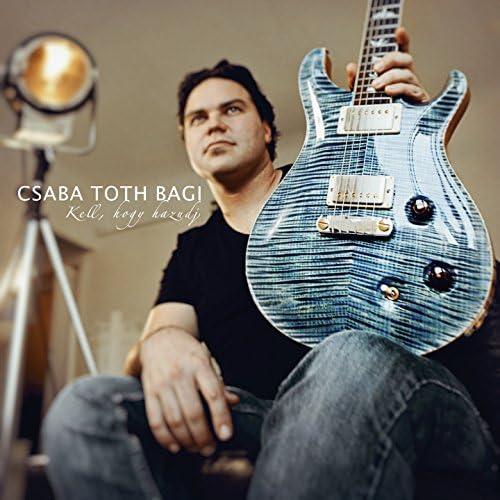 Csaba Toth Bagi