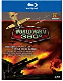 world war 2 blu ray - World War II: 360 [Blu-ray]
