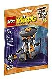 LEGO Mixels 41577 Mysto Building Kit (64 Piece)