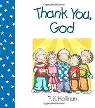 Best thank you god children's book Reviews