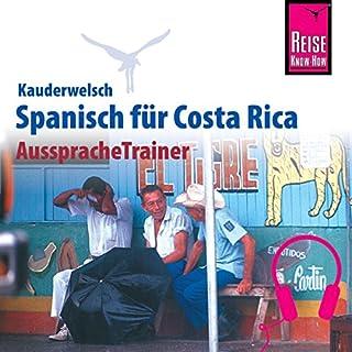 Spanisch für Costa Rica Titelbild