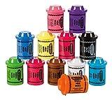 Crayola Dough (12 pack), 5 oz (Amazon Exclusive)