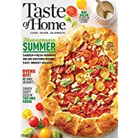 Four Select Magazine Subscriptions (1-Yr)